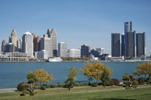 Detroit Launches Initiative to Plant 10,000 New Trees
